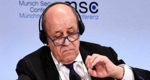 فرنسا تطلب ردًا من واشنطن في إنشاء منطقة آمنة شمال سوريا