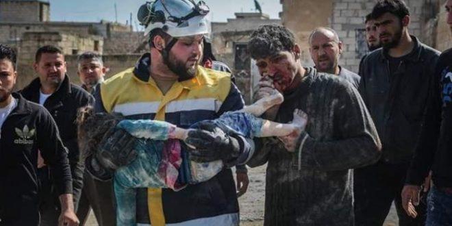 وثق منسقو الاستجابة السورية اليوم الاثنين، سقوط أكثر من 150 شهيداً