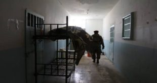 شبكة حقوقية: 3 آلاف شخص قيد الاعتقال أو الاختفاء لدى ميليشيا قسد